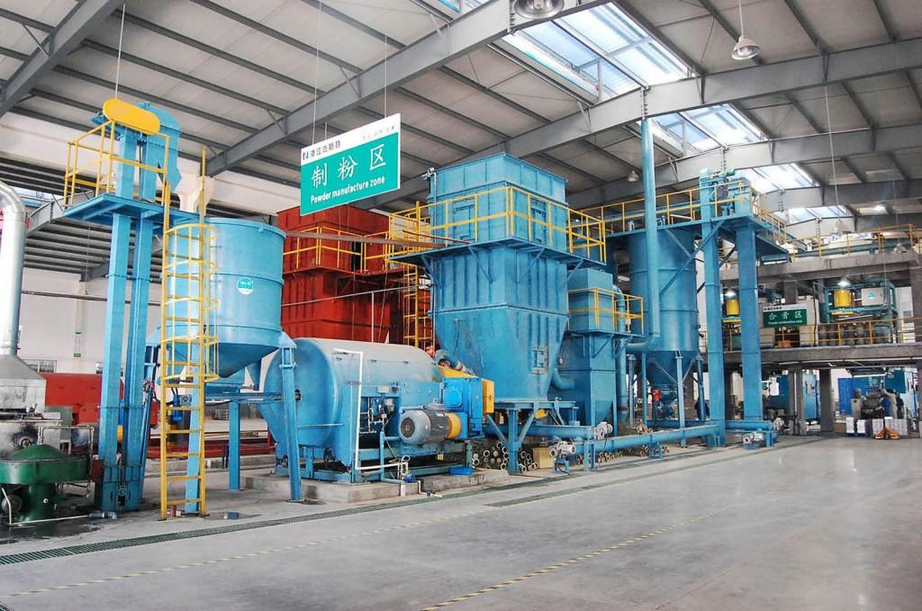 оборудование для бизнеса из Китая