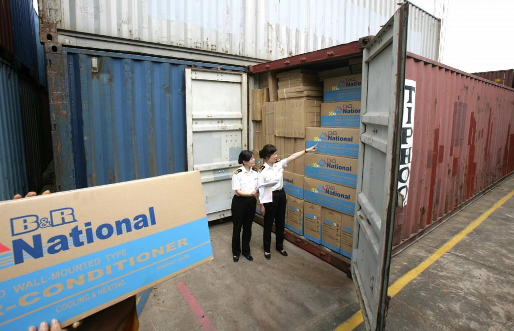 Доставка из Китая в Казахстан