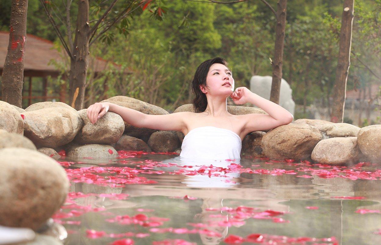 горячие источники гуанчжоу