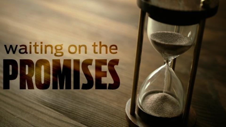ожидание производства только на обещаниях