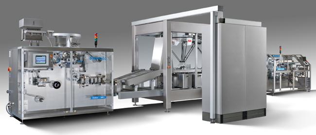оборудование для производство