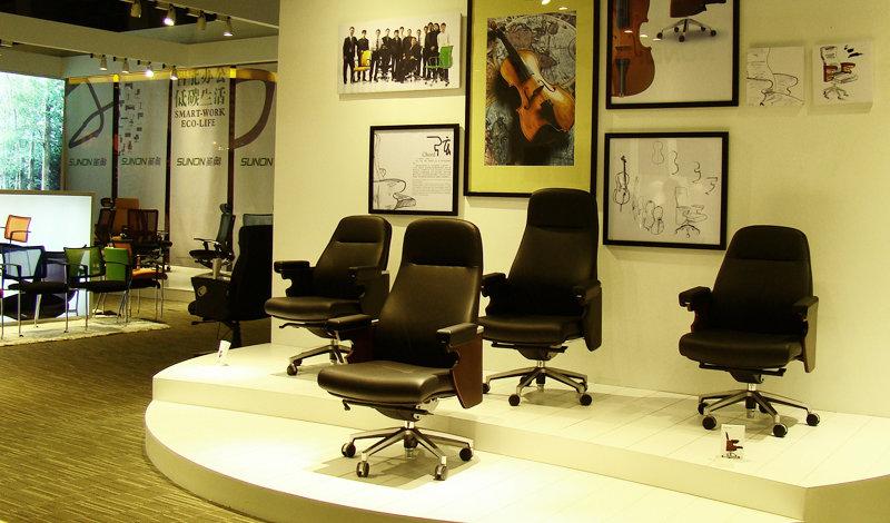 офисная мебель из китая