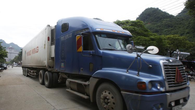 Быстрая доставка из Китая