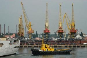 доставка из китая в украину, морские доставки