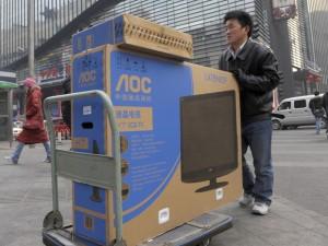 Стоимость доставки из Китая