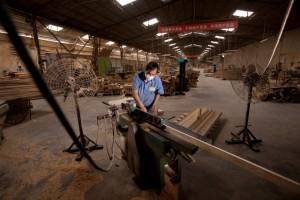Ведущие производители Китая по мебели