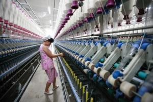 Ведущие производители Китая по текстилю