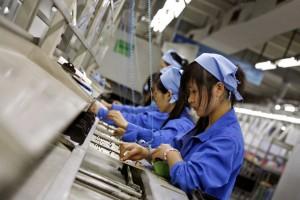 Ведущие производители Китая по электронике