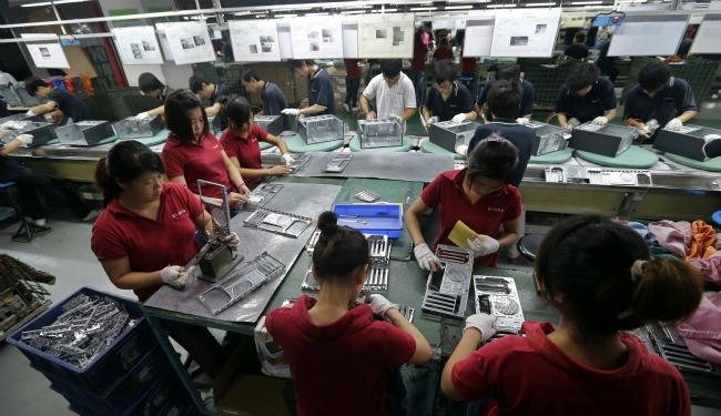 Ведущие производители Китая, производство в Китае сегодня, поставщики из Китая