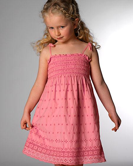 детская одежда из Китая