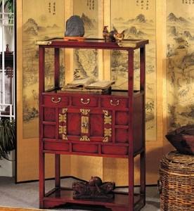 китайская мебель на экспорт