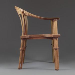 бамбуковая мебель из китая