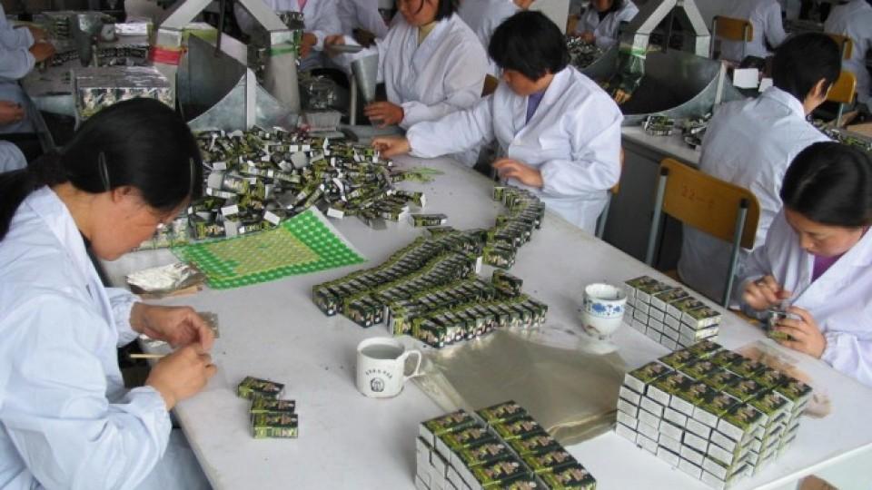Проверка производства в Китае