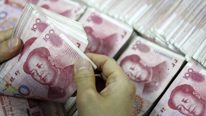 Экономика Китая сегодня