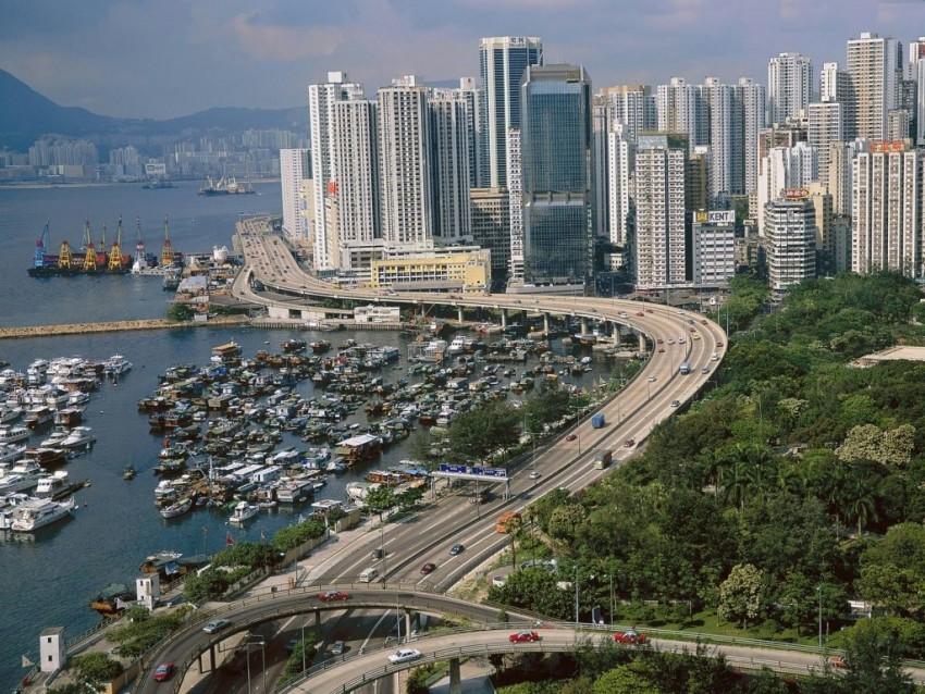 Экономическое разделение Китая - Услуги переводчика в Гуанчжоу