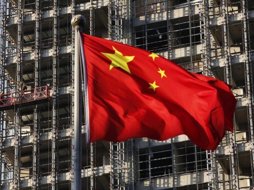 экономика Китая, trading-china.ru